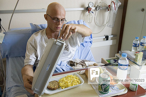 CANCER  MAN