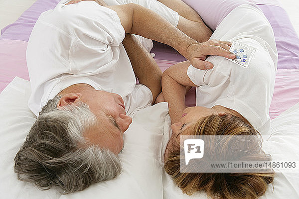 TREATMENT FOR IMPOTENCY