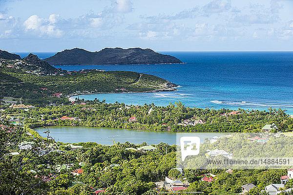 Caribbean  Lesser Antilles  Saint Barthelemy