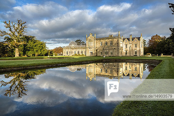 Killruddery House; County Wicklow  Ireland