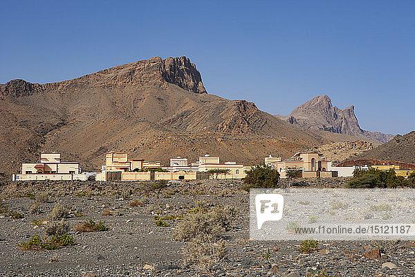 Oman  Ad Dakhiliyah Gouvernorat  Al Hurayjah