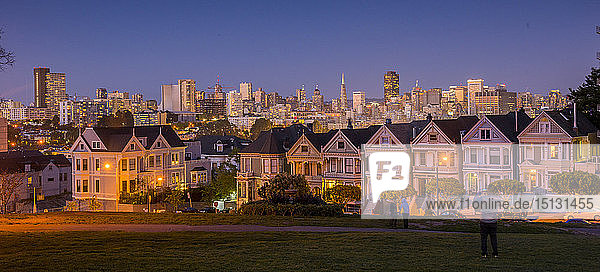 San Francisco  California  United States of America  North America