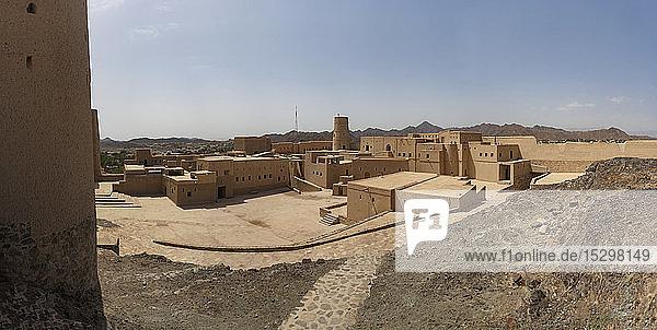 Fort Bahla  Bahla  Oman