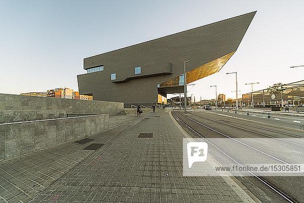 Barcelona Design Museum  Spain