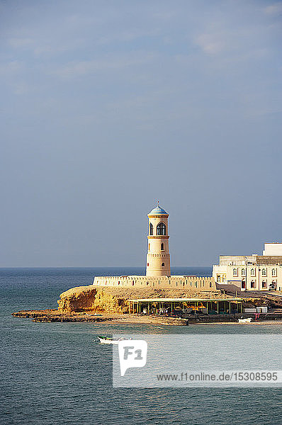 Leuchtturm Sur  Sur  Oman