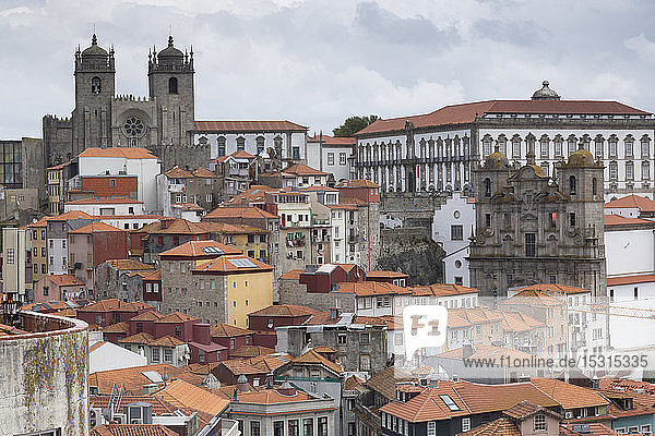 Cathedral of Porto  Portugal