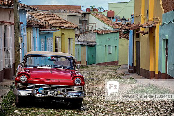 America  Caribbean  Cuba  Trinidad