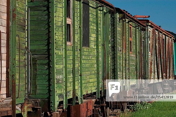 Haapsalu Railway Museum