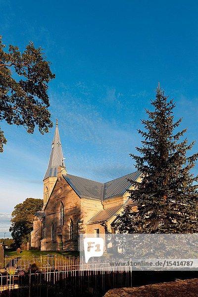 Church in Jüri