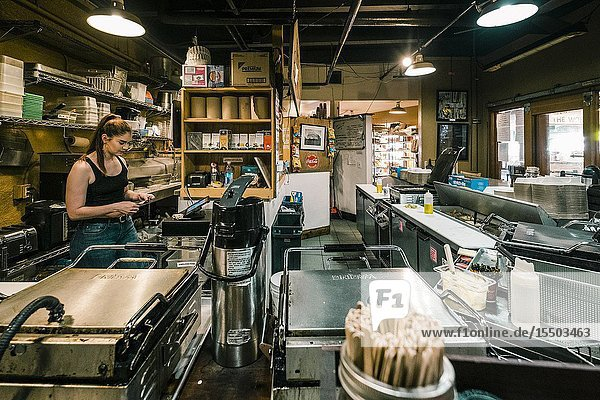 Three Girls Bakery  Old-school bakery from 1912 crafting pastries  breads  soups & sandwiches in the Pike Place Market.