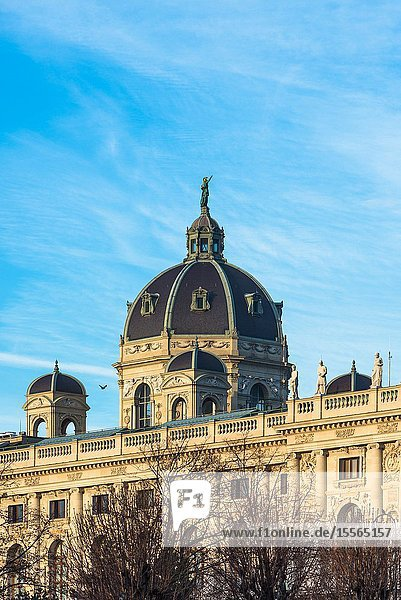 The Kunsthistorisches Museum is an art museum in Vienna  Austria. Housed in its festive palatial building on Ringstraße.
