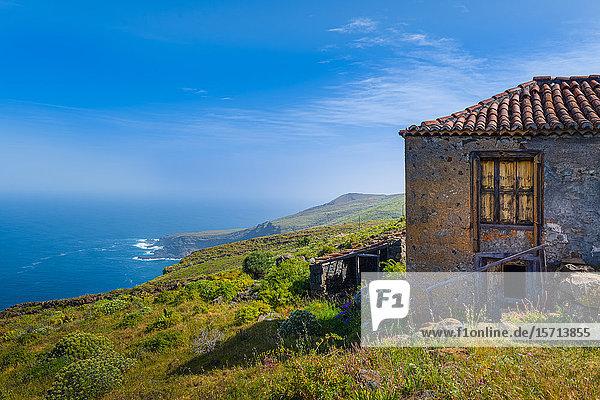 El Tablado  La Palma  Canaries  Spain  Europe