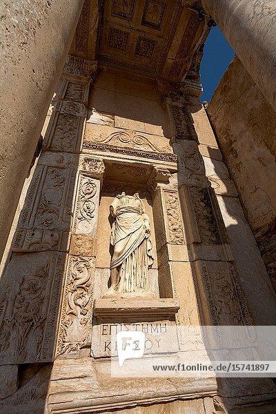 Library at Ephesus.