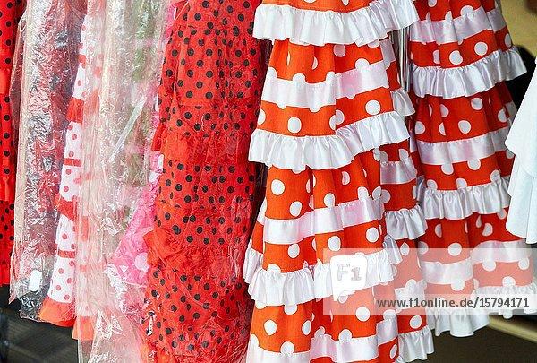 Shop with Sevillian Dresses