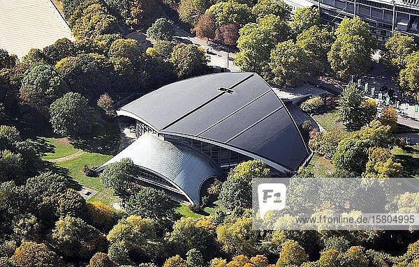 Stadionbad  Sportpark  Hannover  Niedersachsen  Deutschland  Europa