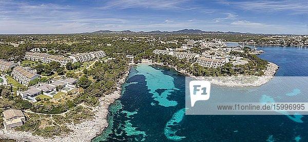 Calo de Sa Torre  Portopetro  - Club Mediterran?e -  Santany? municipal area  Mallorca  Balearic Islands  Spain.
