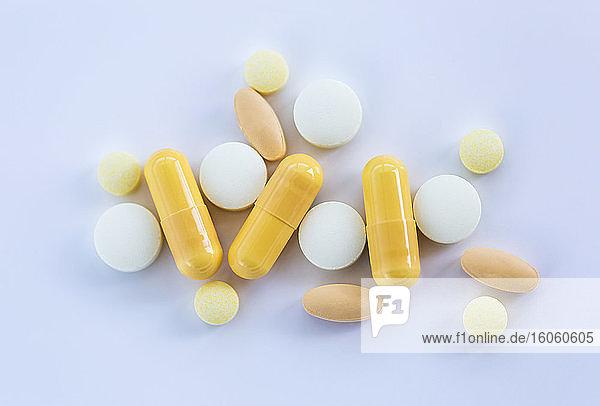 Prescription medication; Studio
