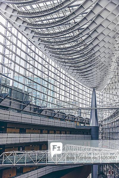 Tokyo International Forum; Tokyo  Kanto  Japan