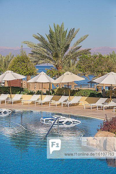 Asia  Middle East  Jordan  Aqaba  Tala Bay  Movenpick Resort & Spa