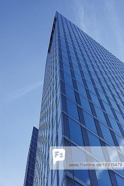 Deutschland  Bayern  München  Blick auf die Highlight Towers Deutschland, Bayern, München, Blick auf die Highlight Towers