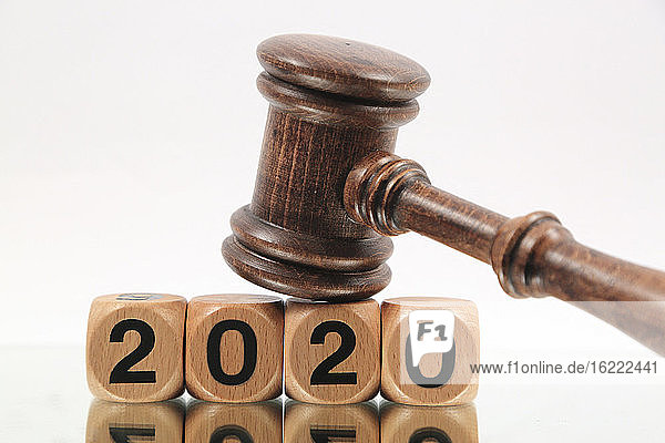 2020. Justice