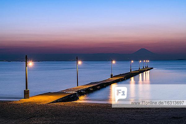 Chiba Prefecture  Japan