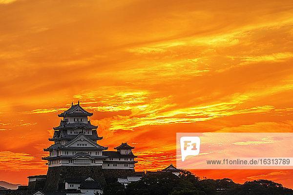 Hyogo Prefecture  Japan