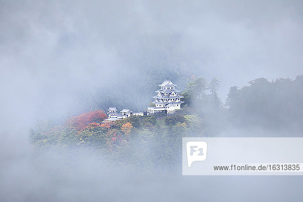 Gifu Prefecture  Japan