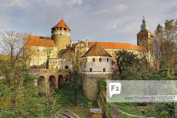 Austria  Stadtschlaining  Schlaining Castle