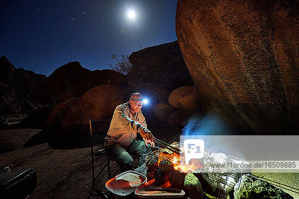 Spitzkoppe  Namibia  Südafrika  Afrika