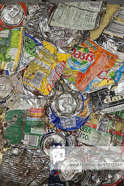 Abfallverwertung