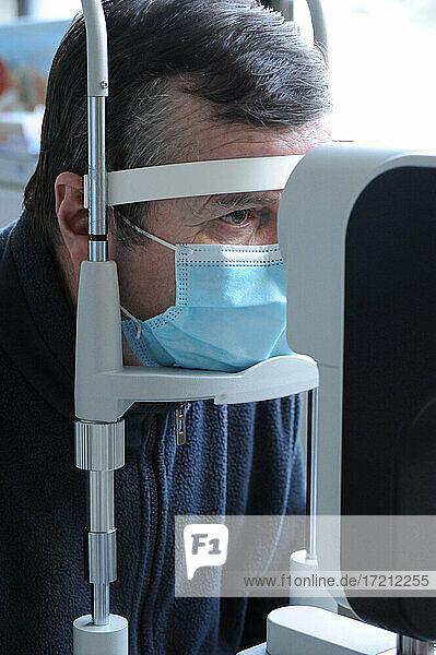 Surgery cataract
