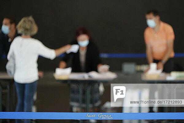 Coronavirus epidemic (covid-19)