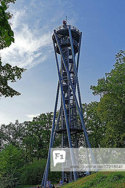Aussichtturm  Schlossbergturm