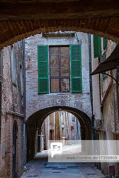 Europa  Italien  Toskana  Montepulciano