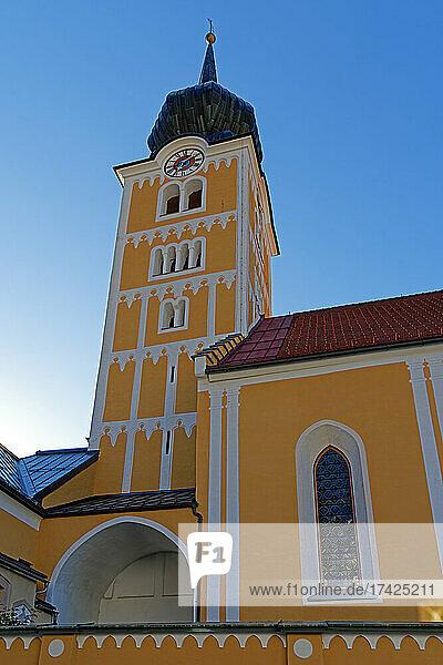 Pfarrkirche Sankt Achatius