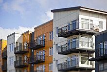 modern,Wohnhaus,Apartment