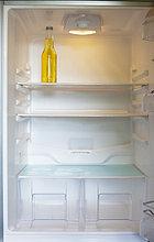 Kühlschrank ,Flasche