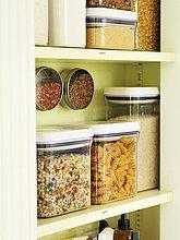 Lebensmittel ,trocken ,Speisekammer