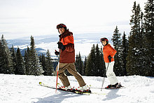 Berg ,Skisport ,Hang