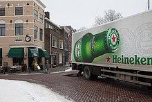 Lastkraftwagen ,Niederlande