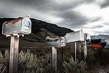 Vereinigte Staaten von Amerika,USA,Wyoming