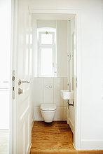Toilette, Toilette