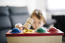Junge - Person,klein,Spielzeug,Close-up,spielen,Geschicklichkeit