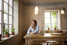 Mann,Restaurant,Kaffee