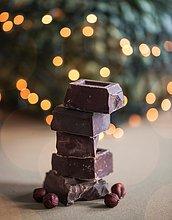 Schokolade,Stapel,Haselnuss