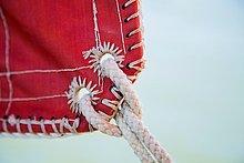 Segeln,Seil,Tau,Strick,Boot,Close-up,binden