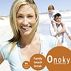 Family Beach Break
